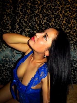 prostituée Comines