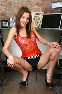 prostituée de la Bressuire