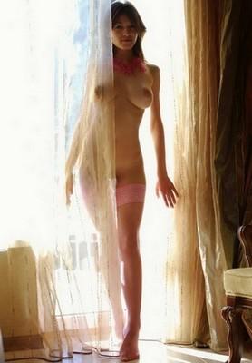 prostituée Luynes